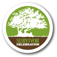 Survivor Celebration Logo